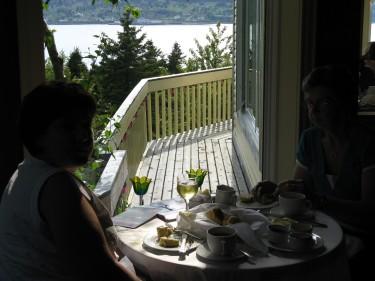 The Tea Garden   Beautiful Ideas