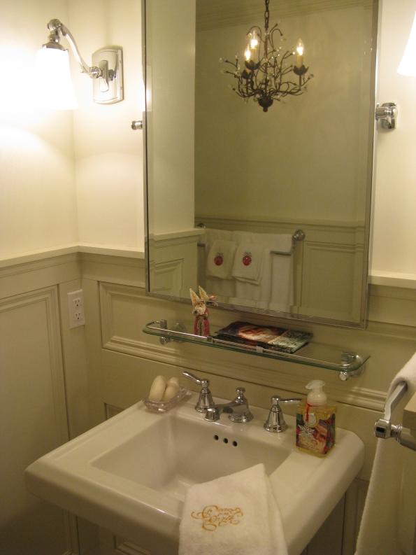 Blah-Blah Bath Makeover | Beautiful Ideas