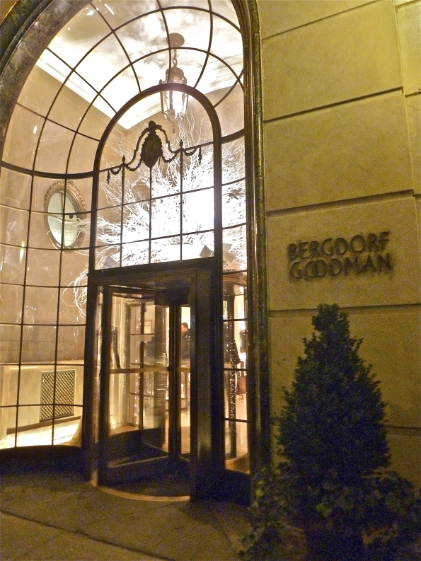 Bergdoff Goodman NYC