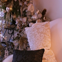 Reflections of A Romantic Christmas